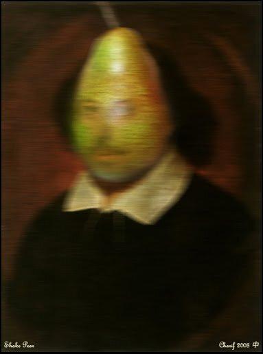 Bildergebnis für Shake a pear