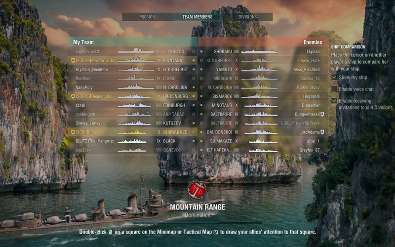 World of tanks matchmaking chart
