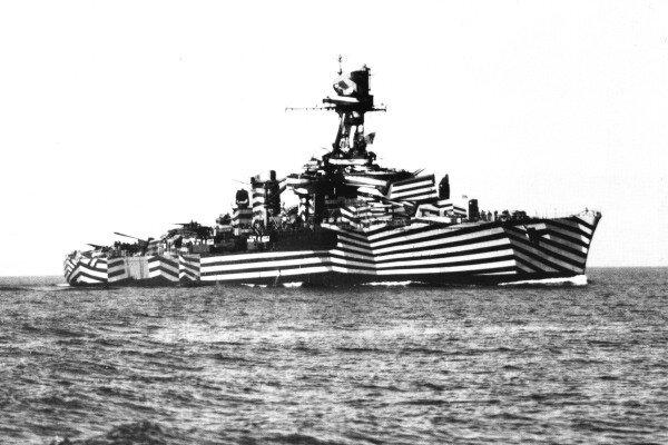 bateau-furtif-dazzle-painting-wold-war-g