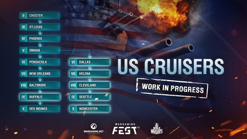 Cruiser Split