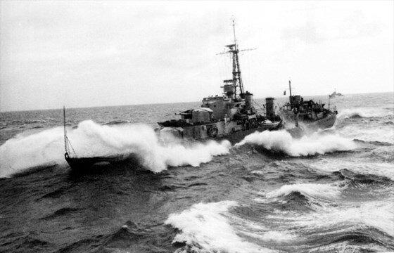 Haida 1949
