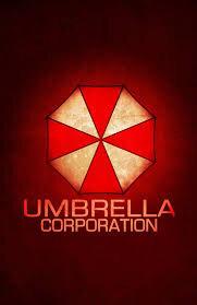 """Résultat de recherche d'images pour """"umbrella corporation"""""""