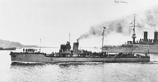 Image result for German A class torpedo boat images
