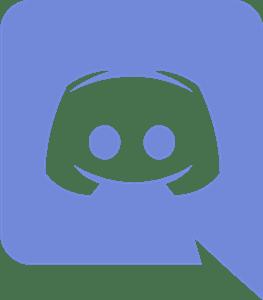 Discord Logo Vector (.SVG) Free Download