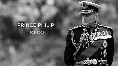 Prince Philip funeral details - only 30 guests, close family