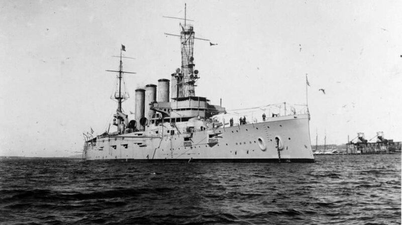 USS San Diego /materiaÅy prasowe