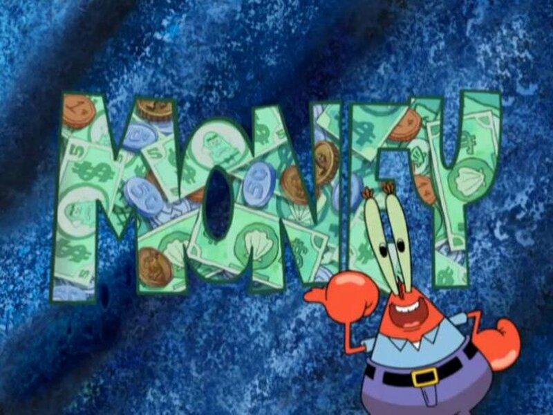 spongebob mr krabs, where's me money? - Google Search   Mr krabs, Spongebob mr  krabs, Disney drawings