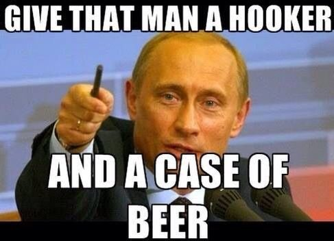 Image result for beer and hookers