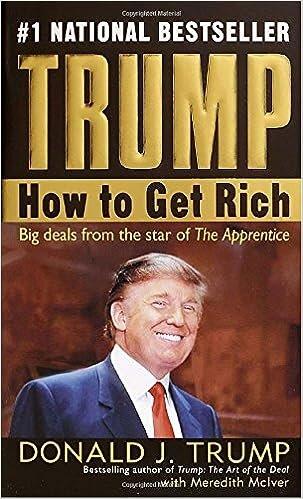 """Résultat de recherche d'images pour """"how to get rich trump"""""""