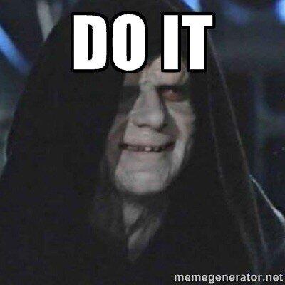Do It - Memes
