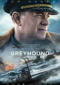 Greyhound - Film (2020)