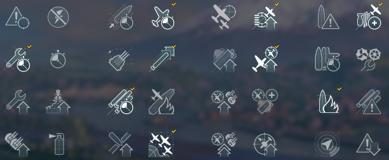 IJN CV's captain skills and upgrades - Aircraft Carriers
