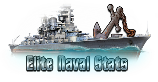 Elite Naval Forces Statistics