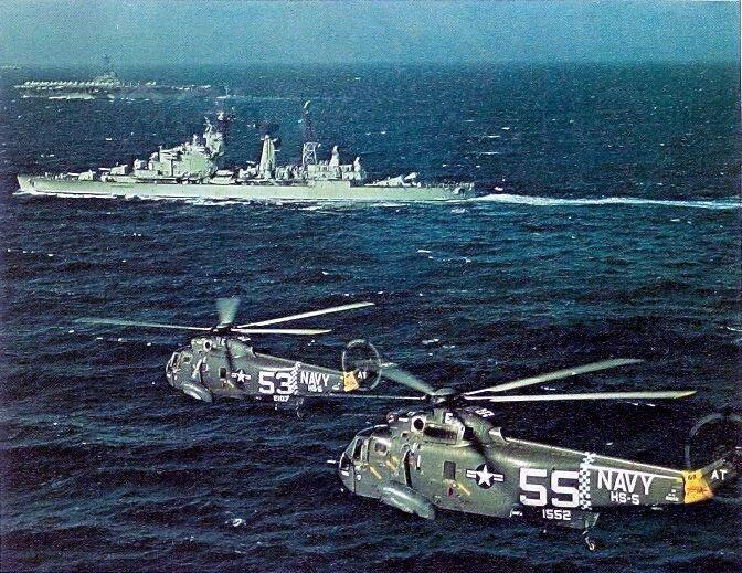 SH-3As_USS_Essex_De_Zeven_Provincien_196