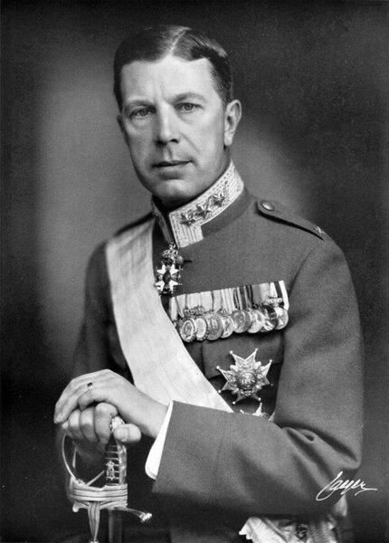 Bildresultat för Gustaf VI Adolf