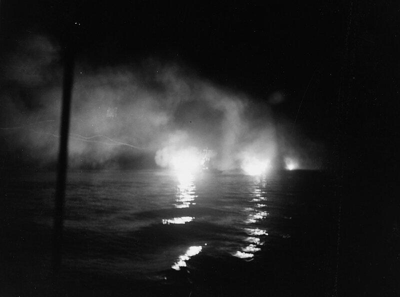 1280px-USS_Helena_(CL-50)_firing_during_