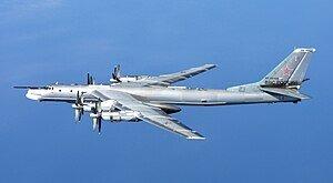 Russian Bear 'H' Aircraft MOD 45158140.jpg