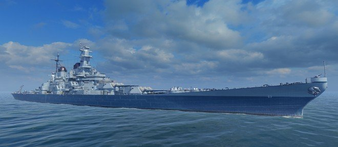Release Notes 0.5.15.1 | World of Warships