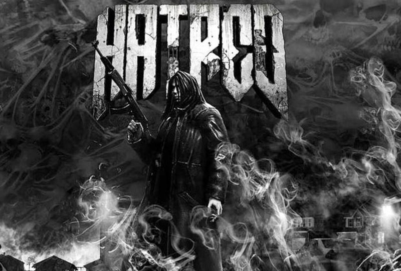Hate game: Hatred interview with developer Przemyslaw Szczepaniak –  Features – ABC Technology and Games (Australian Broadcasting Corporation)