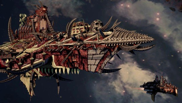 Battlefleet Gothic: Armada - First Impressions & Thoughts On The ...